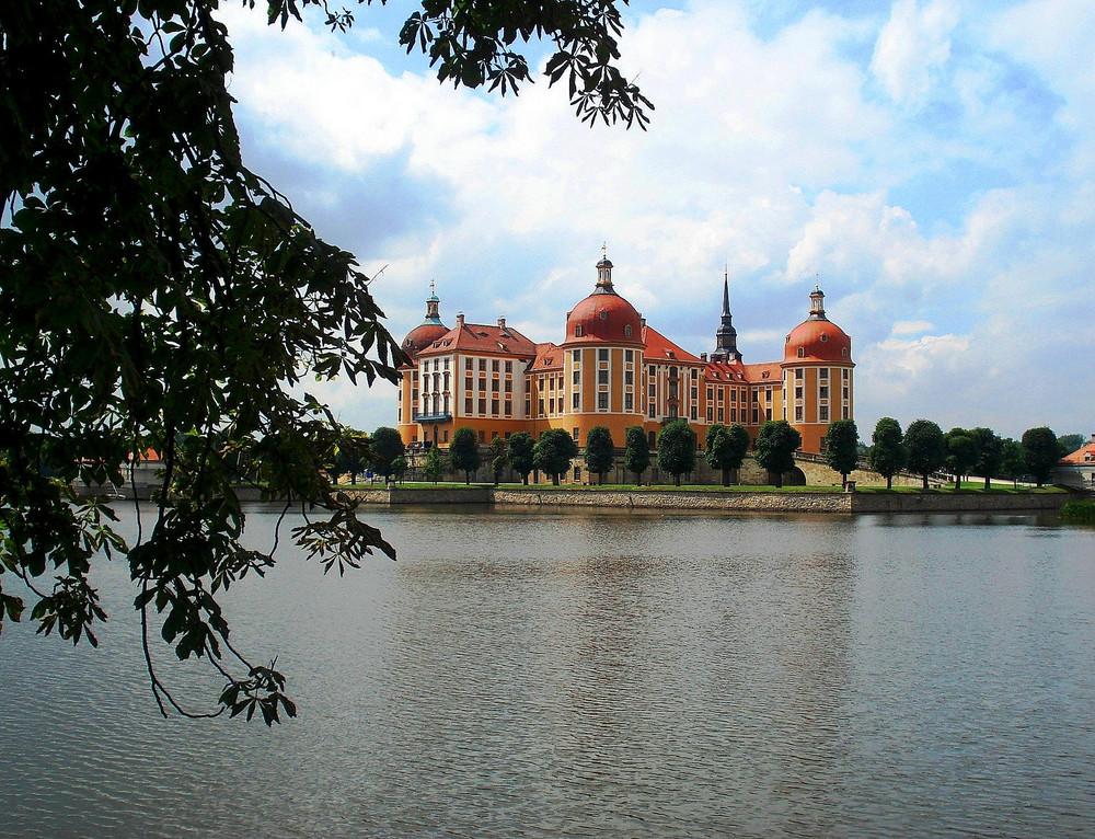 Moritzburg II