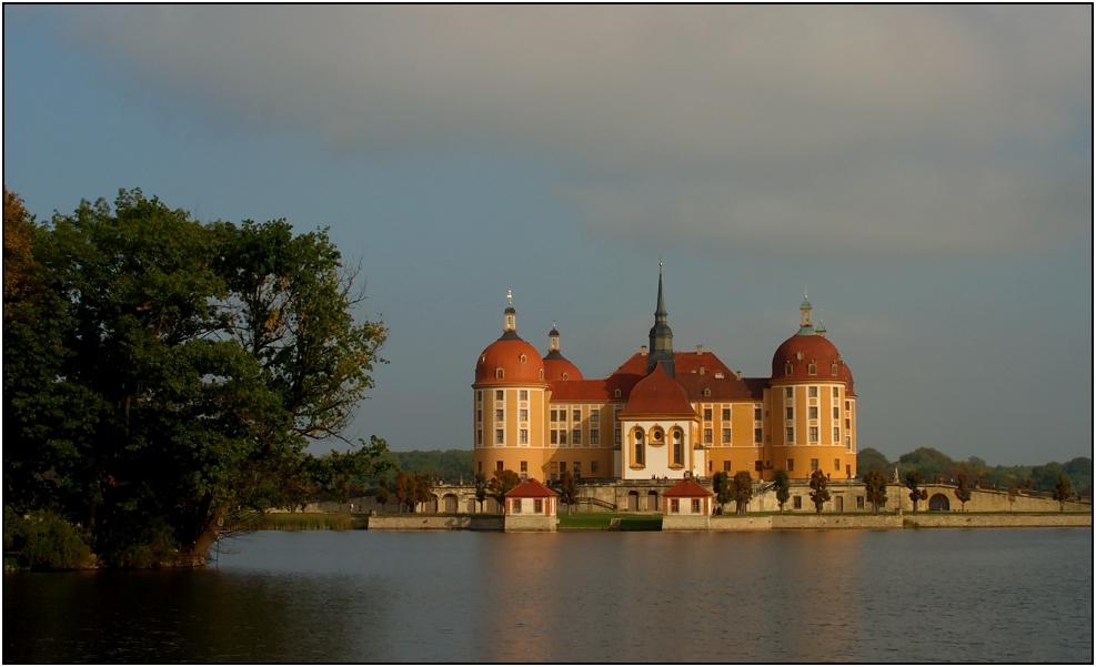 Moritzburg - Jagdschloss Moritzburg