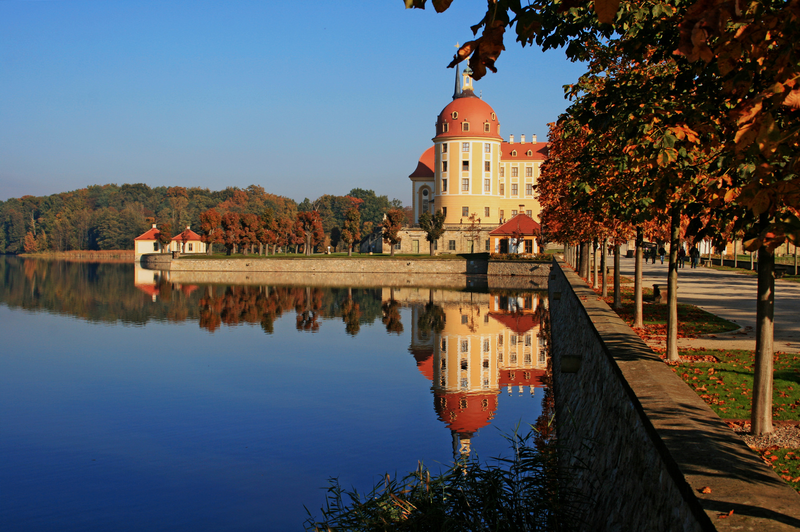 Moritzburg2