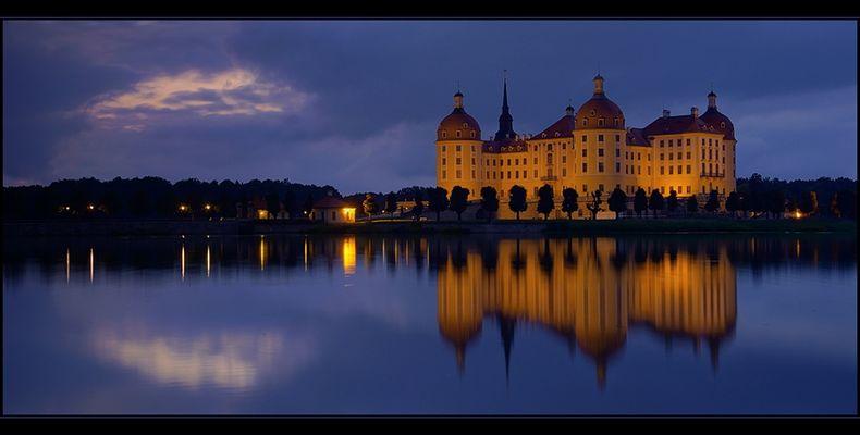 Moritzburger Schloss II