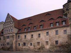 Moritzkirchhof