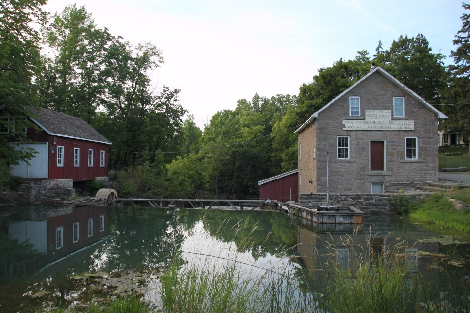 Morningstar Mill