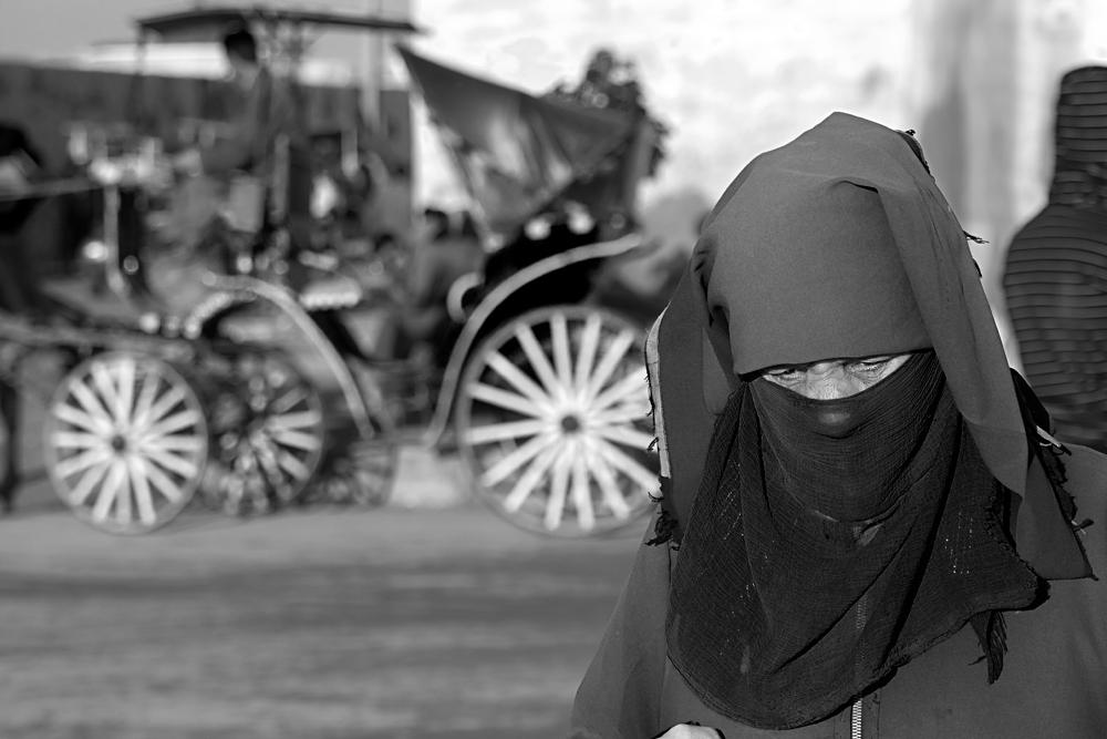 Moroccan Faces 24