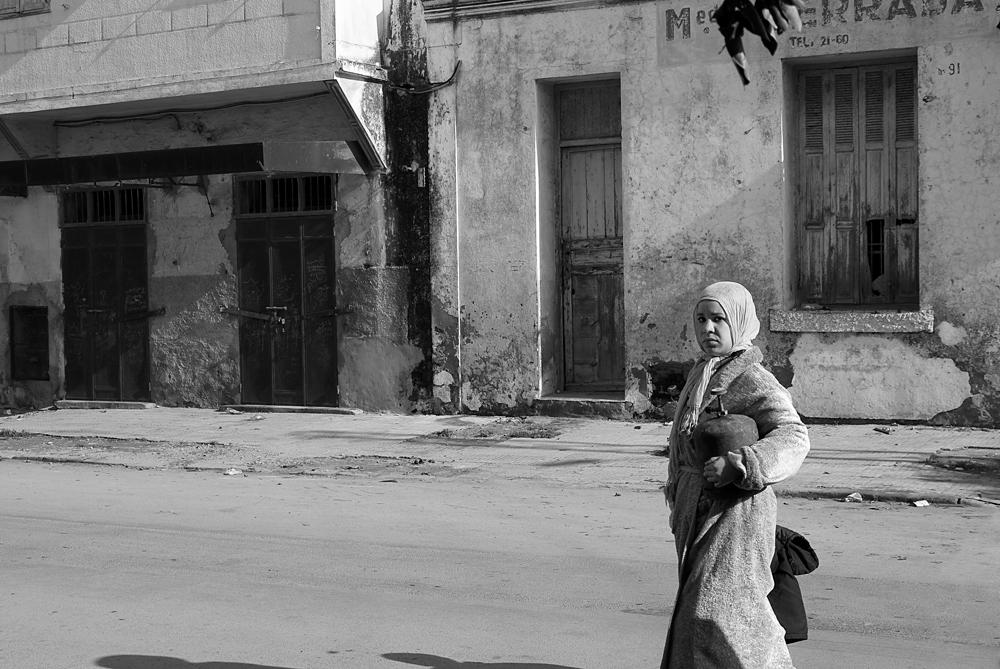 Moroccan Scenes 27