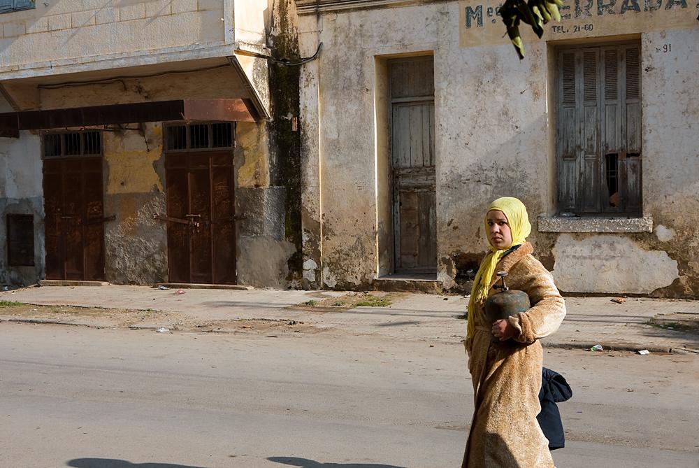 Moroccan Scenes 27b