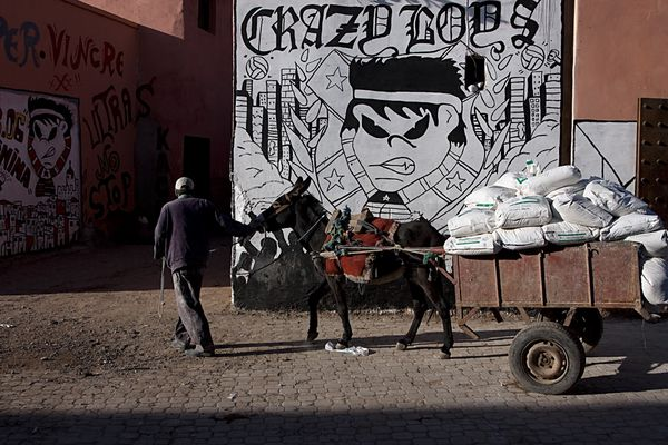 Moroccan Scenes 28b