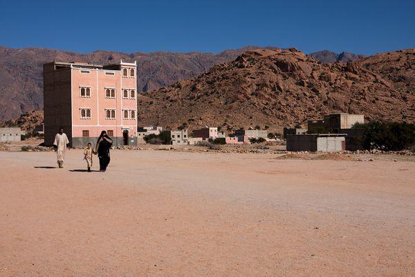 Moroccan Scenes 30b