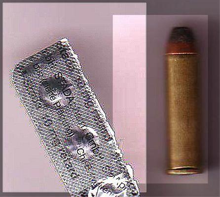 morphinistische Kugel