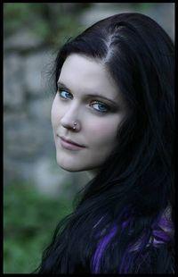 Morrigan Le Faye