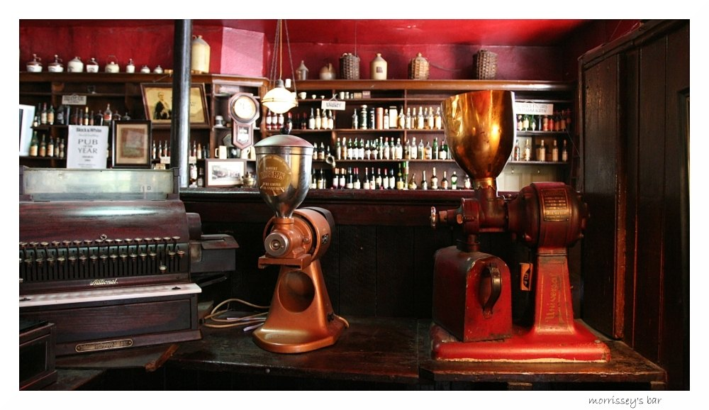 morrissey's bar