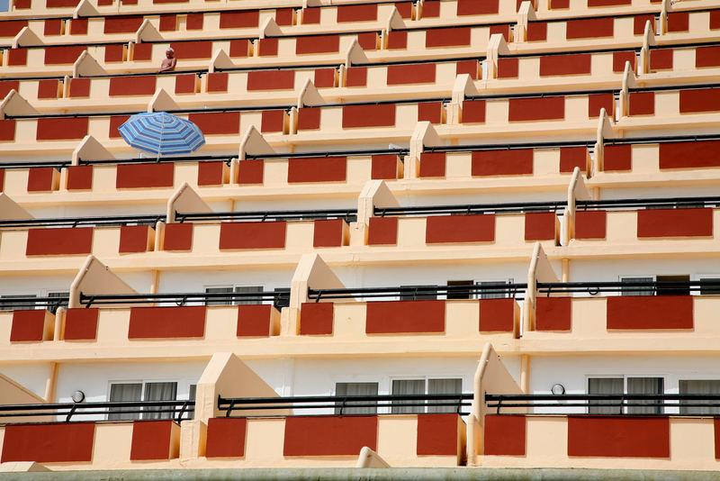 Morro Jable auf Fuerteventura