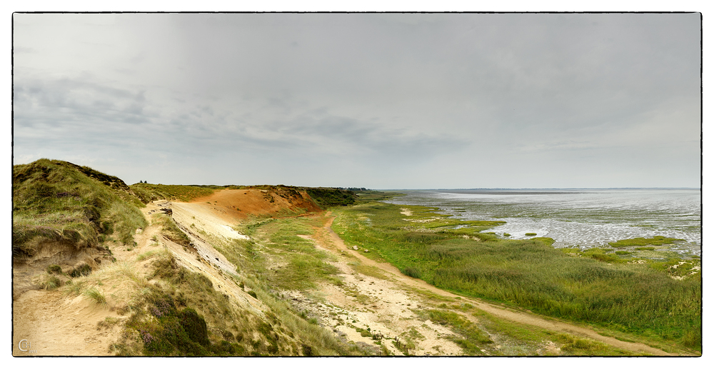 Morsumer Kliff, Sylt (II)