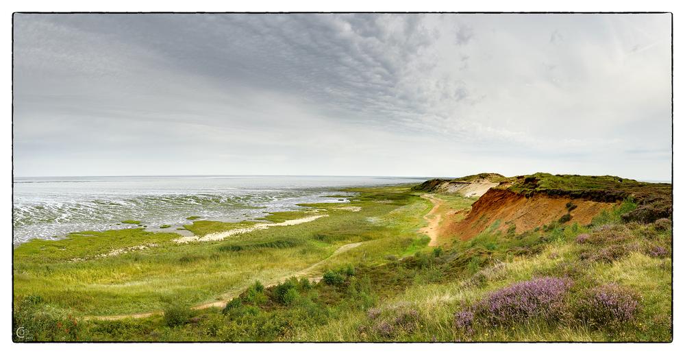 Morsumer Kliff, Sylt (III)
