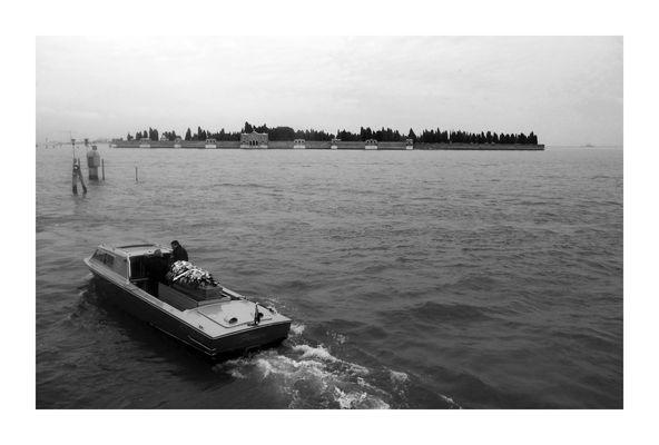 Mort a Venise