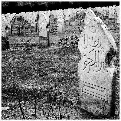 Mort pour le france