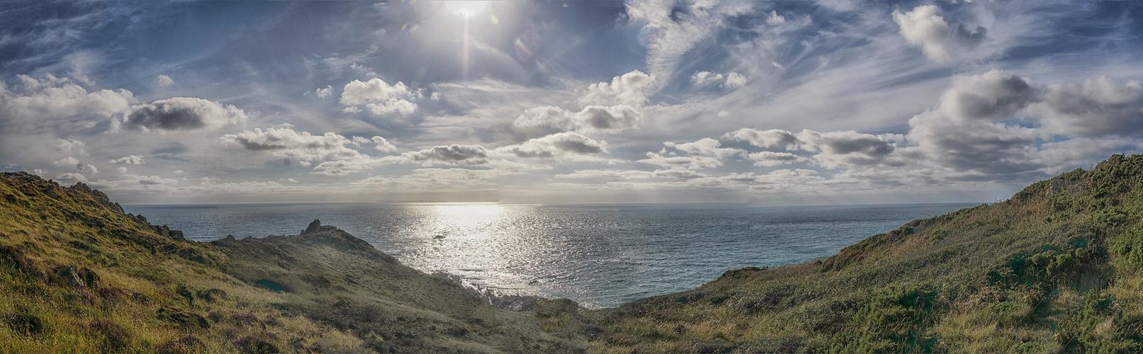 Mortehoe Point