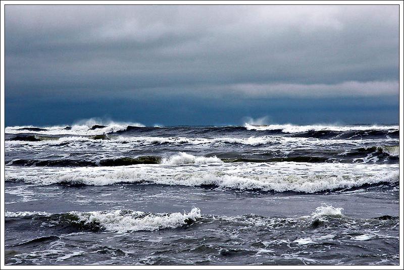 ... morze baltyckie - sturm ...
