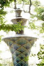Mosaikbrunnen