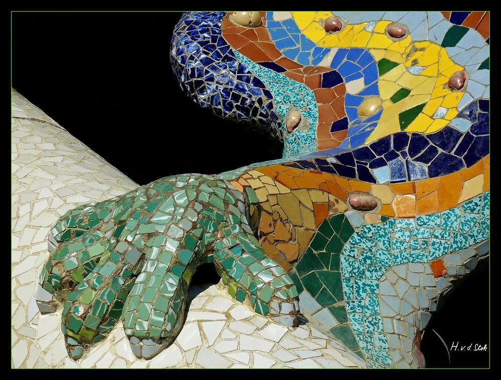 Mosaikechse