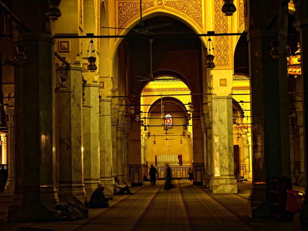 moschea sufi