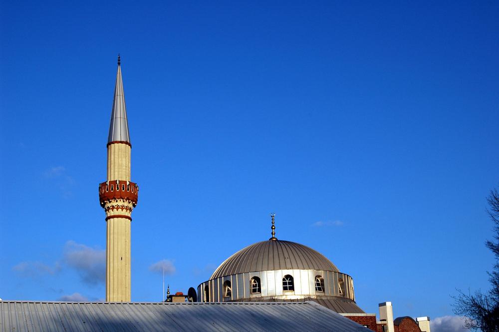 Moschee 2
