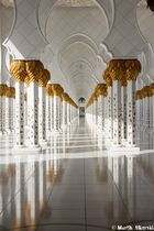 Moschee Abu Dhabi