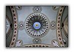 Moschee - Decke II