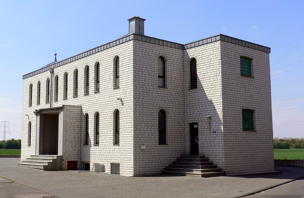 Moschee Elsdorf Esch