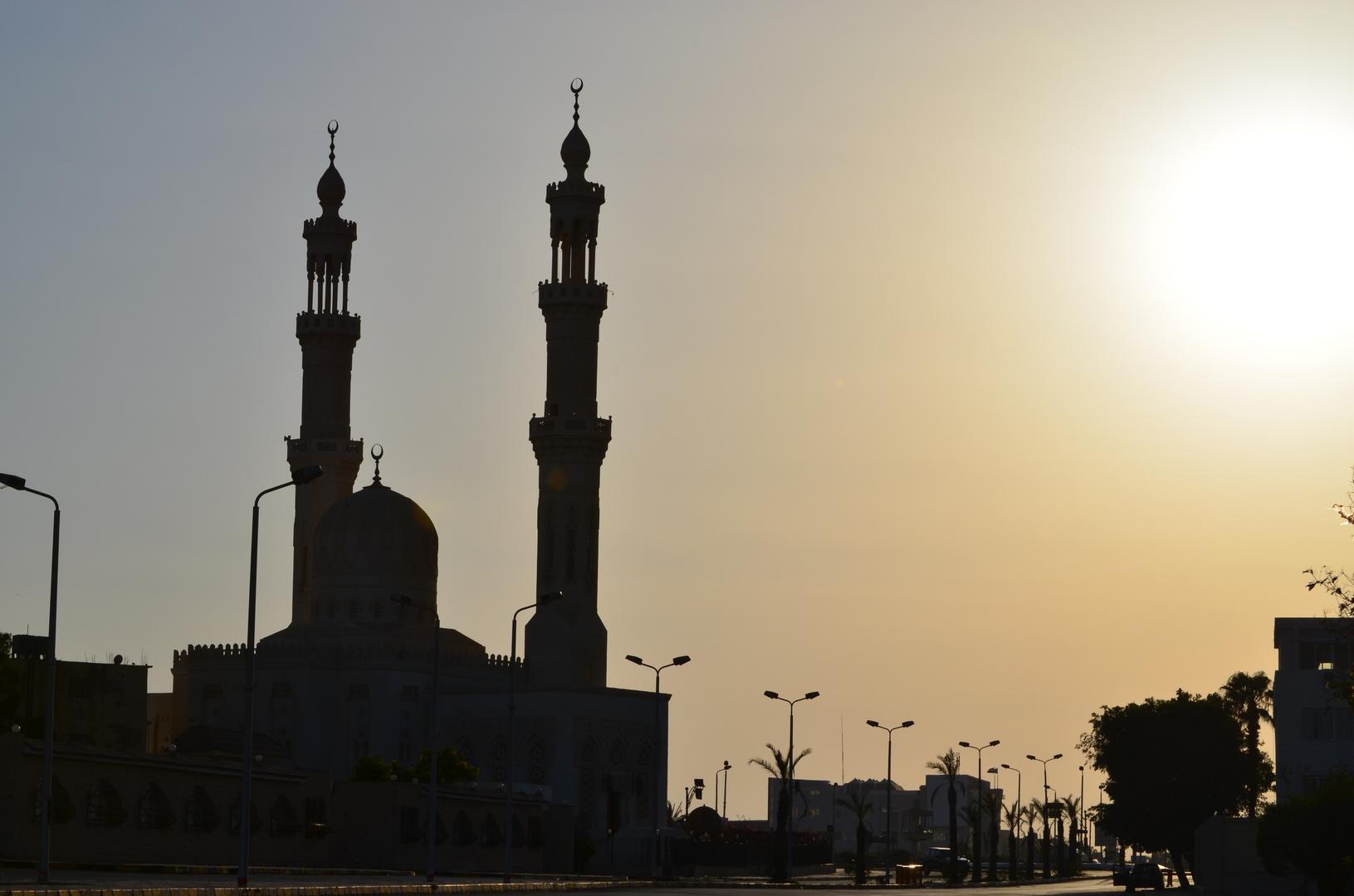 Moschee Hugharda