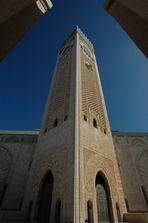 Moschee in Casablanca
