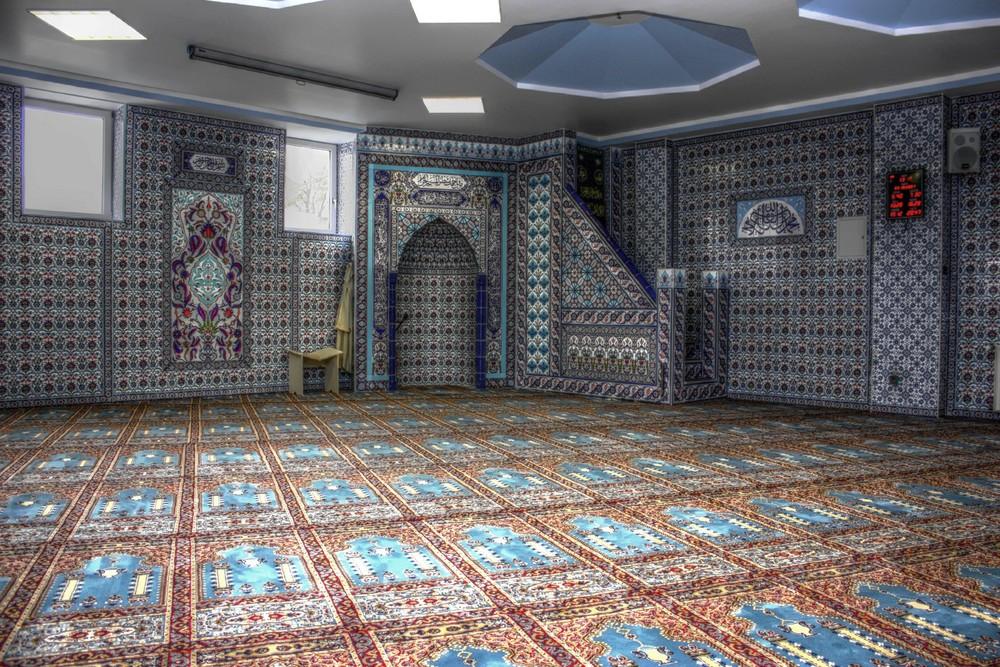Moschee in Deutschland