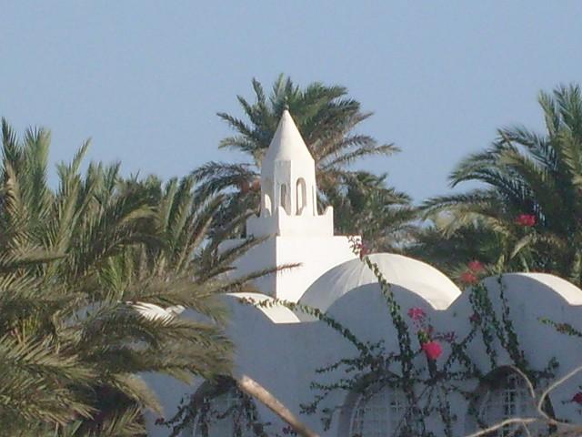 Moschee in Djerba