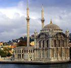 Moschee Istanbul