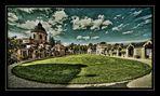 Moschee - Schlossgarten ** Schwetzingen