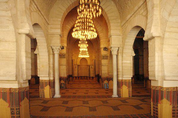 Moschee von Sousse