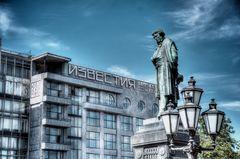 Moscow Architechture II