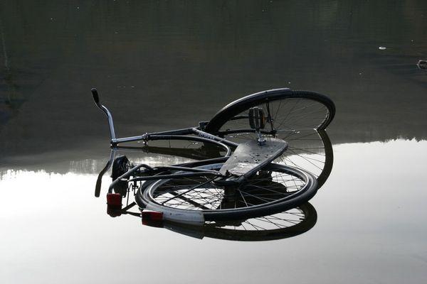 Mosel Fahrrad