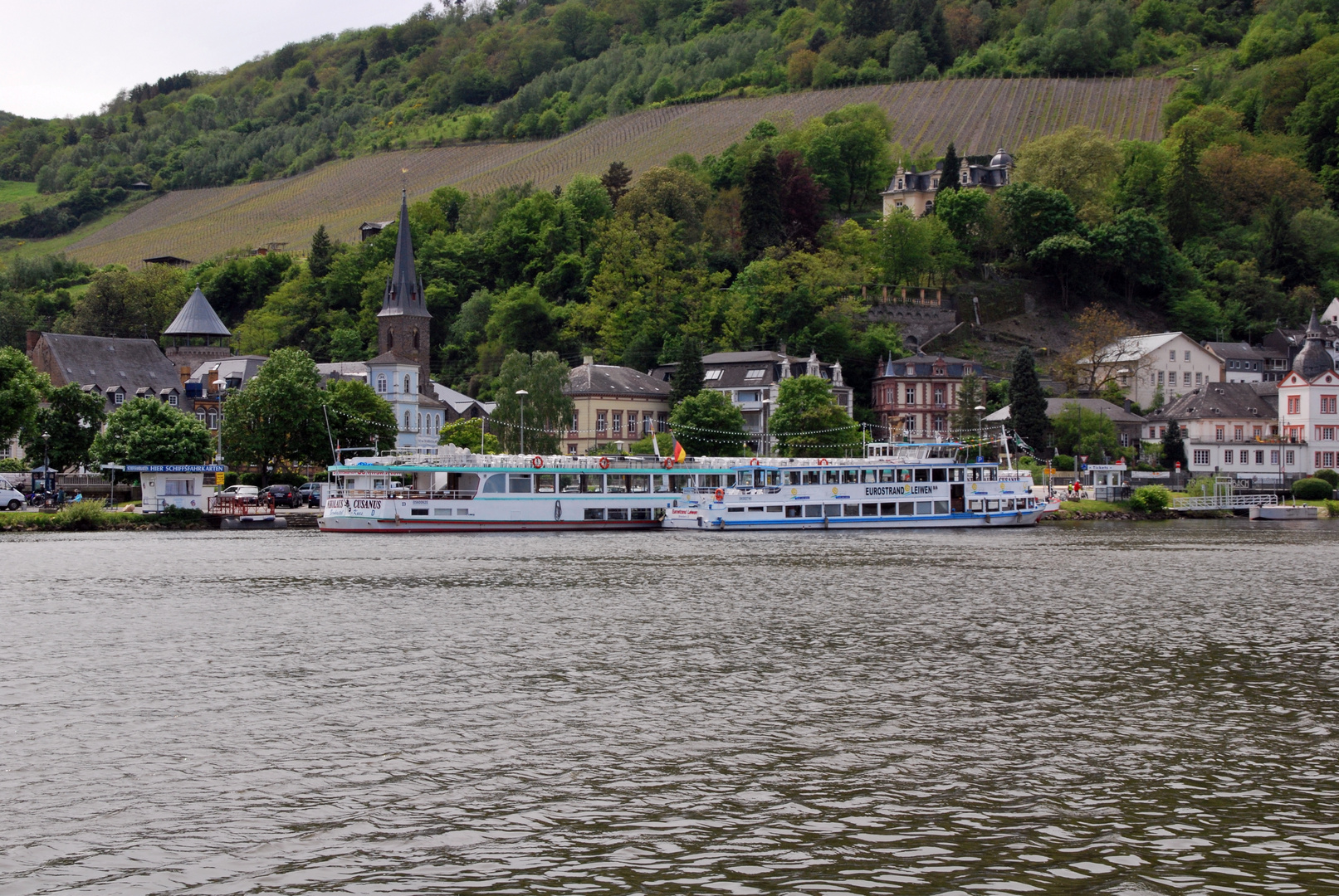 Mosel-Traben-Trabach