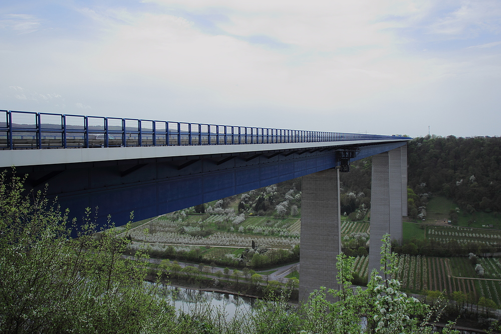 Moseltalbrücke A61