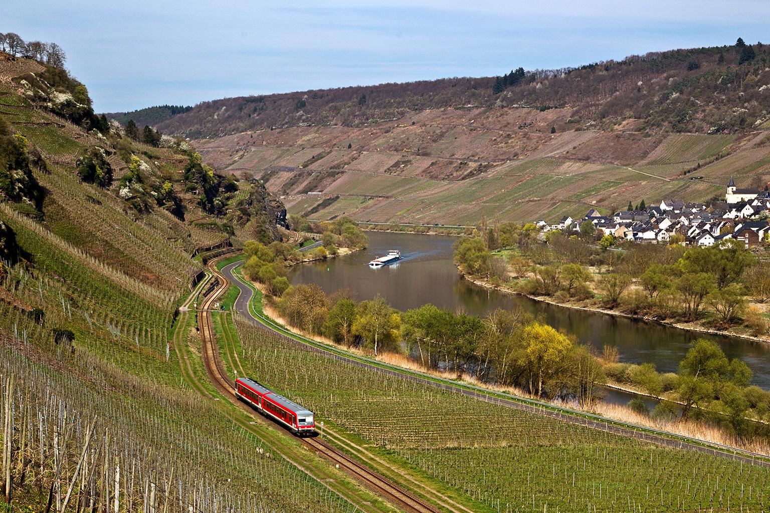 Moselweinbahn