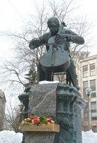Moskau 11