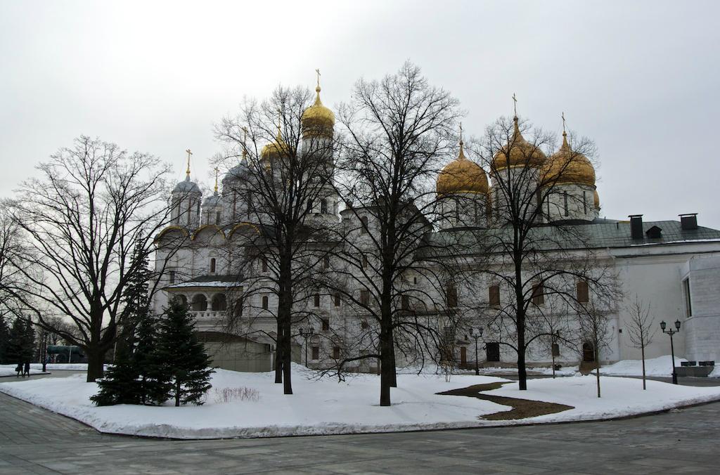 Moskau 12