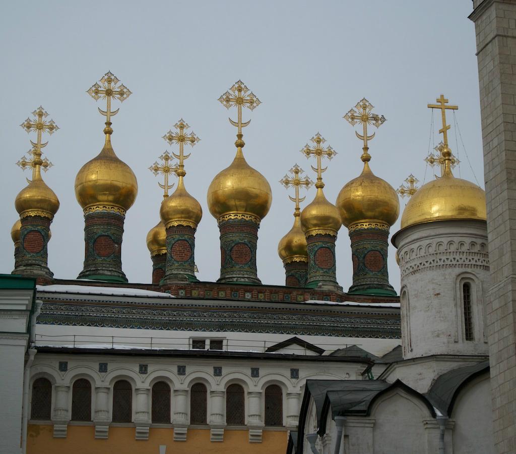 Moskau 13