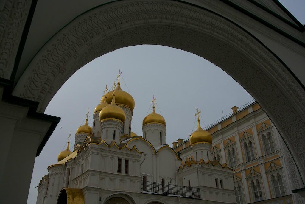 Moskau 14