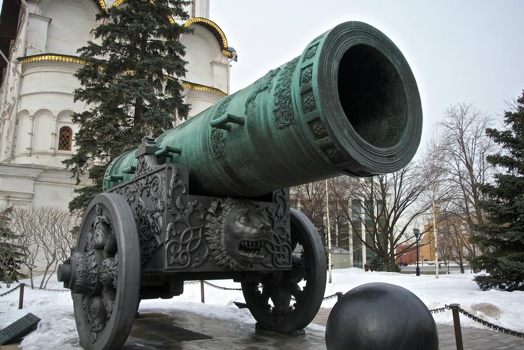 Moskau 15