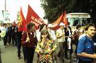 Moskau, 1985 - WJFS 03