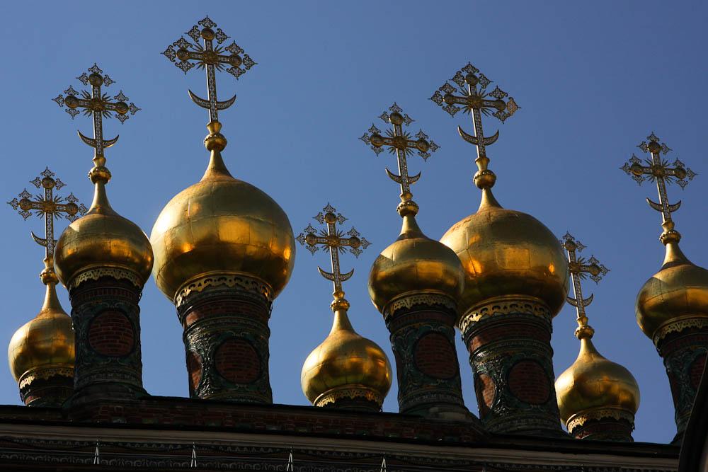 Moskau 3