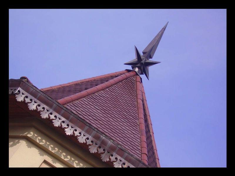 Moskau, Detail I...