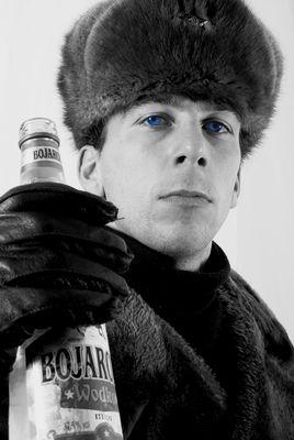Moskau, Moskau..wirf die Gläser an die Wand!!