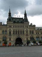 Moskaureise 6